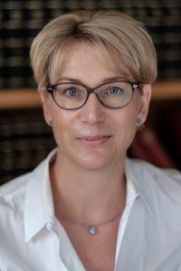 Steuerberaterin Christiane Burholz